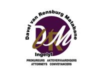 Davel Van Rensburg Matabane Inc