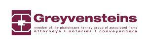 Greyvensteins Inc Jhb
