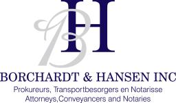 Borchardt & Hansen Inc