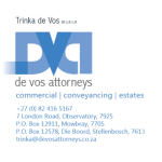 De Vos Attorneys