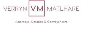 Verryn Matlhare Inc Menlyn