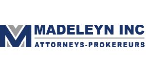 Madeleyn Inc Vredenburg