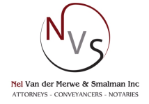 Nel Van der Merwe & Smalman Inc