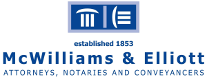 McWilliams & Elliott Inc