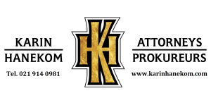 Karin Hanekom Attorneys