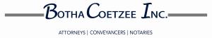 Botha Coetzee Inc