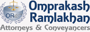 Omprakash Ramlakhan Inc