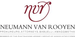 Neumann & van Rooyen Attorneys