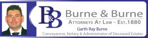 Burne & Burne Attorneys