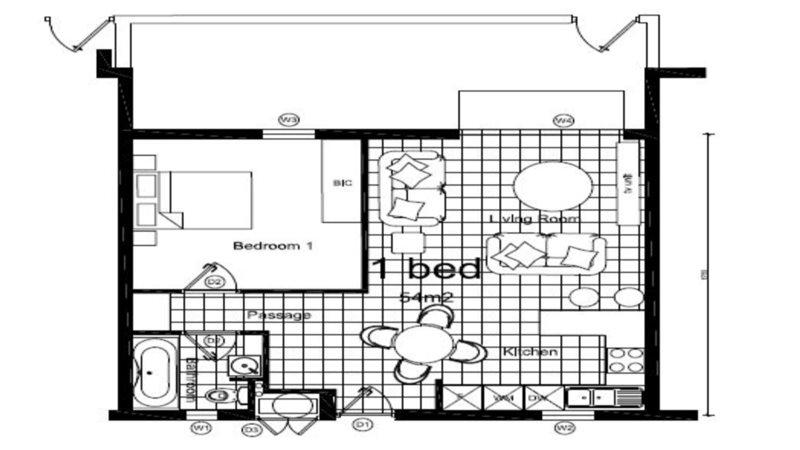 Image Number 1 for Nouveau Estate