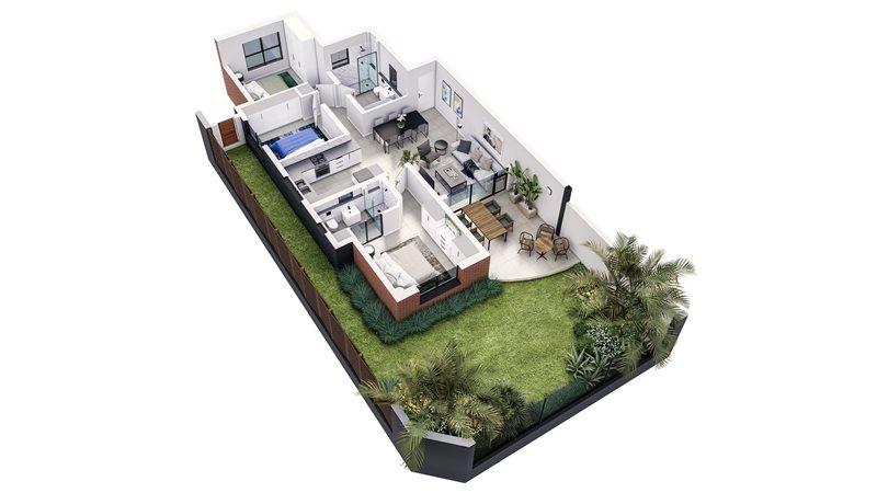 Image Number 1 for Mooikloof Eco Estate