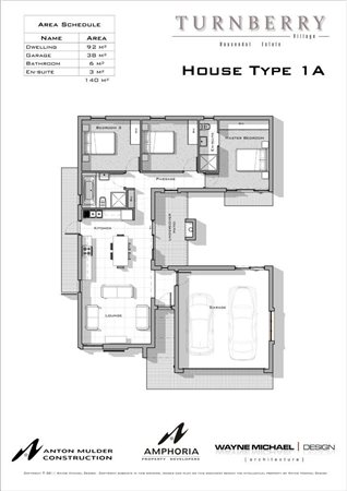 Image Number 1 for Turnberry Village Phase 2