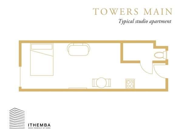 Image Number 1 for Towers Main