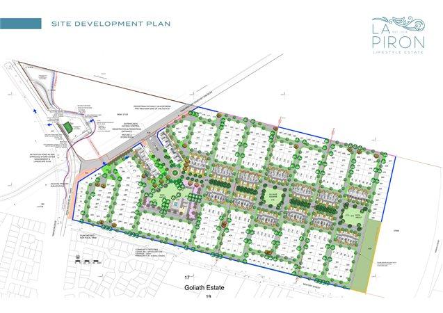 Image Number 1 for La Piron Lifestyle Estate