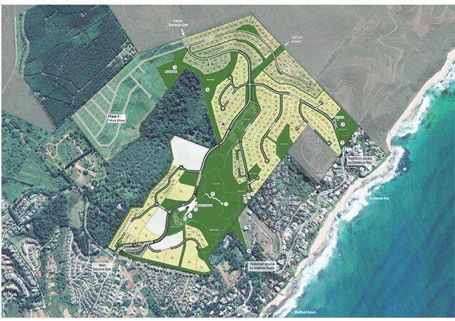 Image Number 1 for Zululami Luxury Coastal Estate
