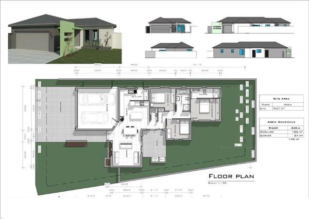 Image Number 1 for Parklands North Development