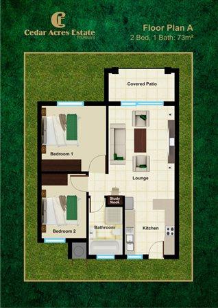 Image Number 1 for Cedar Acres Estate