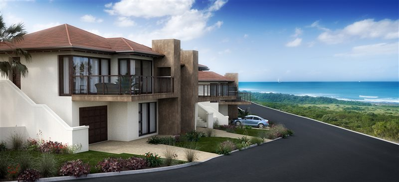 Image Number 1 for Coral Beach Estate