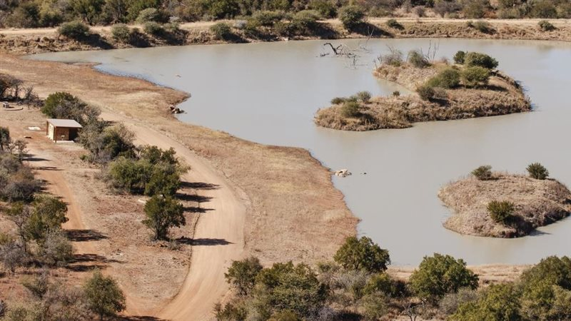 Image Number 5 for Shona Langa Nature Estate
