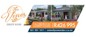 See more Power Group developments in Eersterivier
