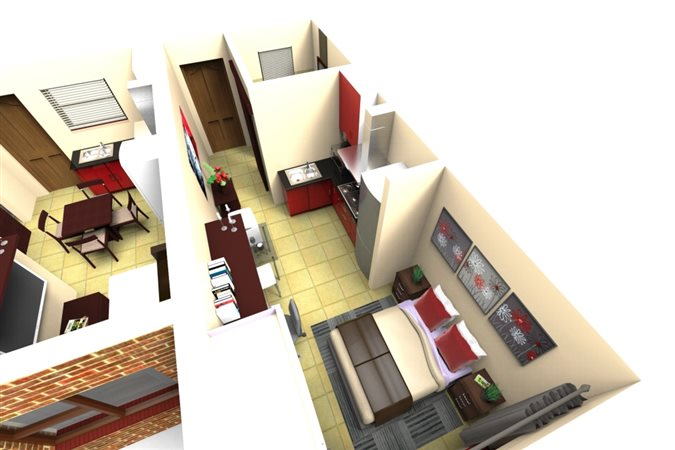 Image Number 1 for Ester Apartments