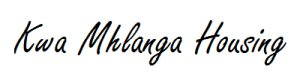 See more Kwa Mhlanga Housing (Pty) Ltd developments in Toekomsrus