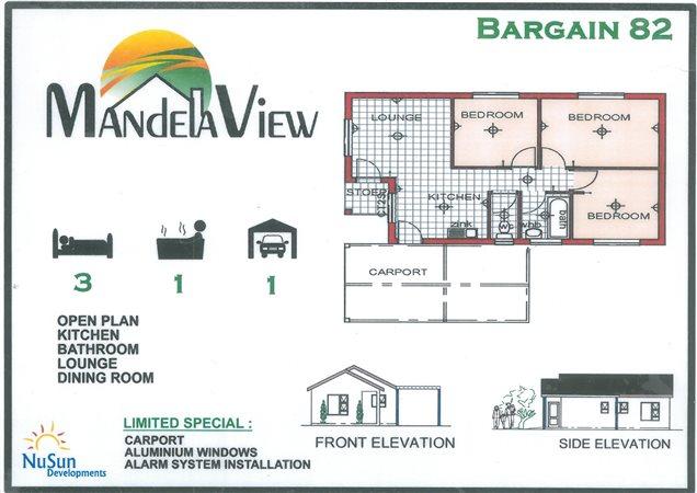 Image Number 1 for Mandela View