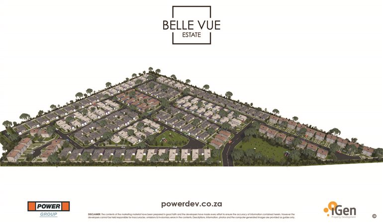 Image Number 1 for Belle Vue Estate