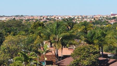 Image of Polokwane (Pietersburg)