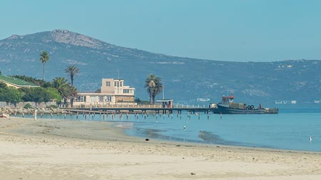 Image of Langebaan