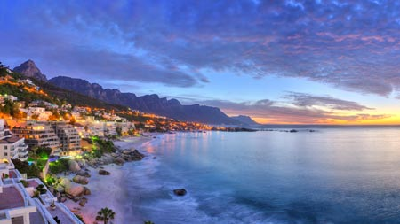 Image of Atlantic Seaboard