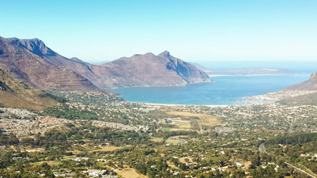 Image of Hout Bay