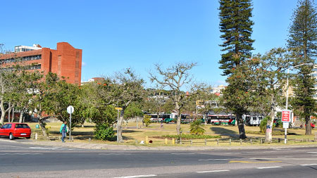 Image of Pinetown