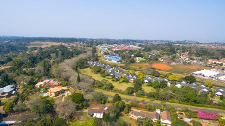Image of Hillcrest