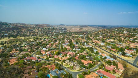 Image of Johannesburg South
