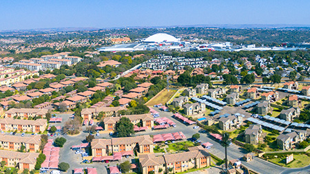Image of Fourways