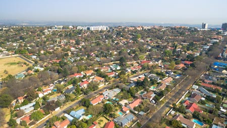 Image of Randburg and Ferndale