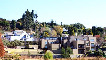 Image of Bedfordview