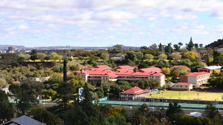 Image of Bloemfontein
