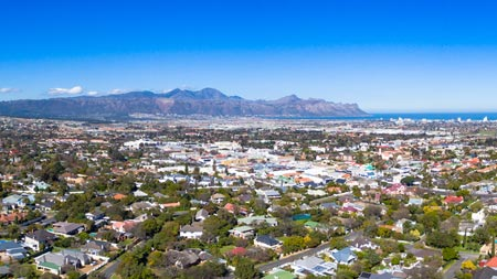 Image of Somerset West
