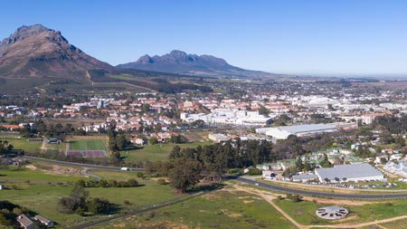 Image of Stellenbosch