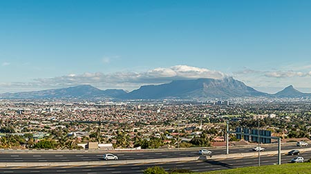 Image of Parow and Goodwood