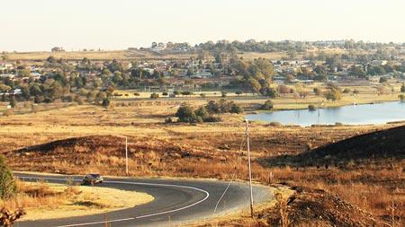 Image of Krugersdorp