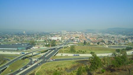 Image of Pietermaritzburg
