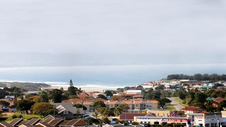 Image of Mossel Bay to Glentana