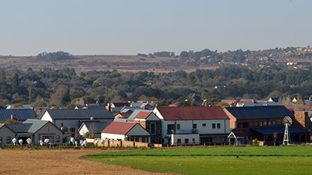 Image of Centurion East