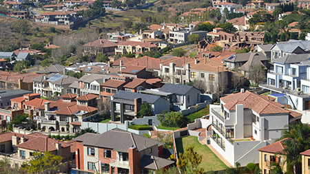 Image of Pretoria East (South)