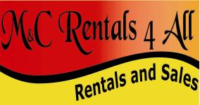 MC Rentals 4 All