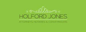 Holford Jones Attorneys