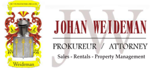 Johan Weideman Attorneys